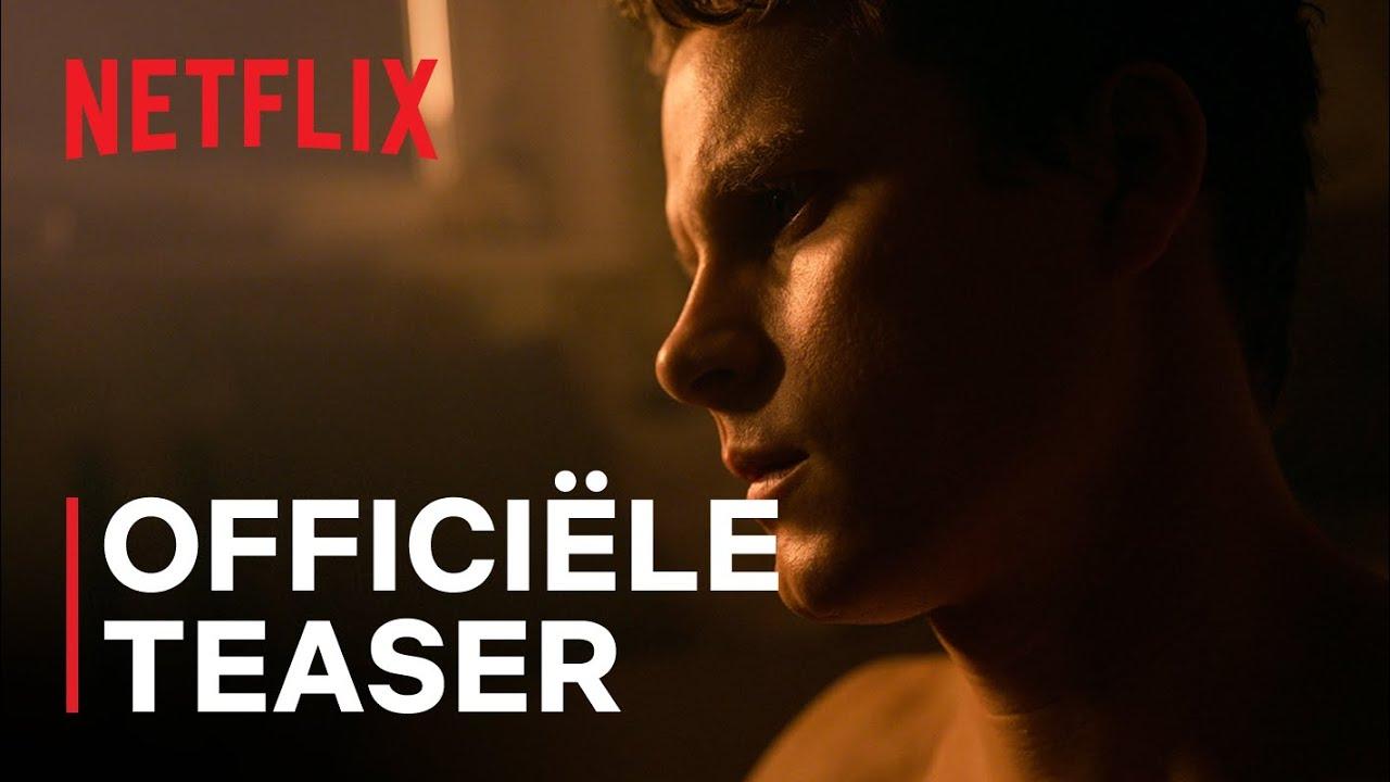 Young Wallander trailer op Netflix België