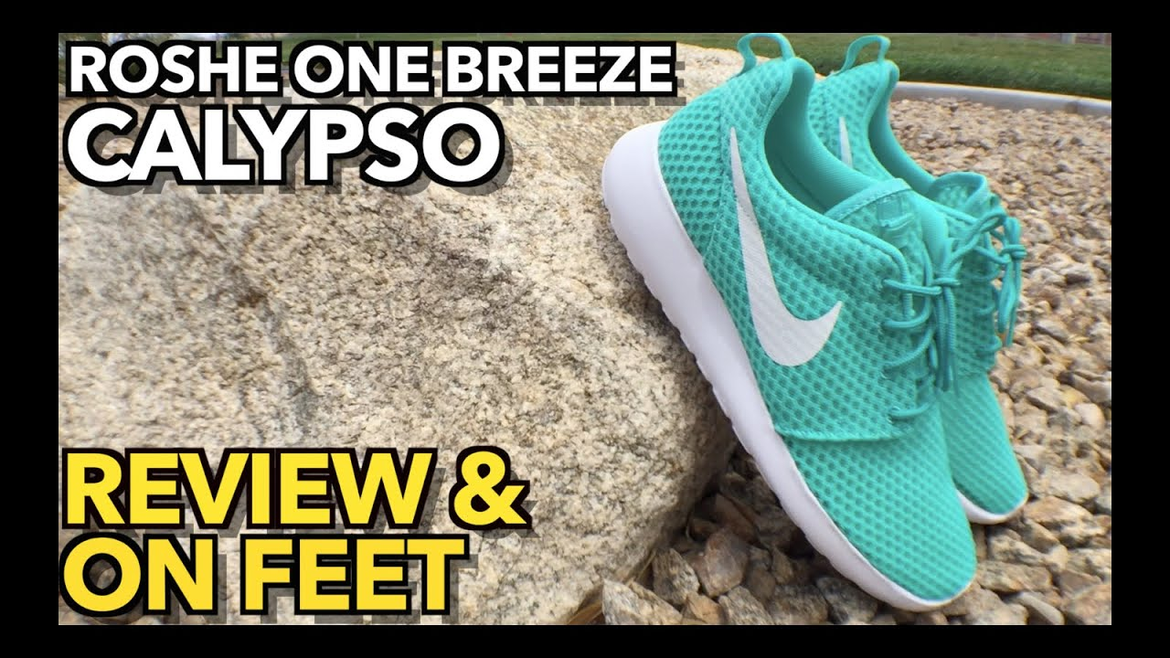 nike roshe one breeze calypso