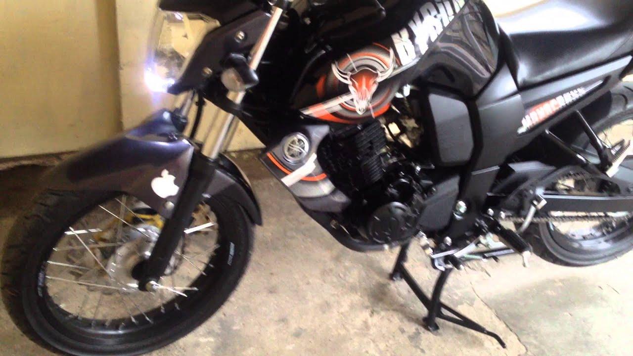94 Modifikasi Motor Byson Velg Jari Jari Terupdate Kempoul Motor