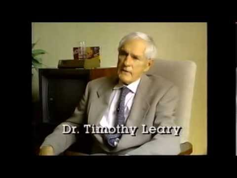 Timothy Leary Defines