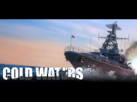 Cold Waters - A First Look