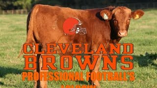 The Cleveland Browns - Professional Football\'s Lolcow