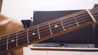Chỉ yêu mình em - Châu Khải Phong - Hướng dẫn intro Guitar đoạn dạo đầu 🎸