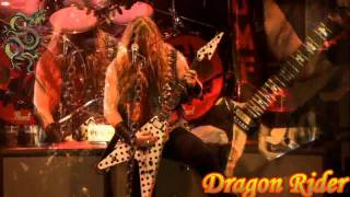 Watch Zakk Wylde Fire It Up video