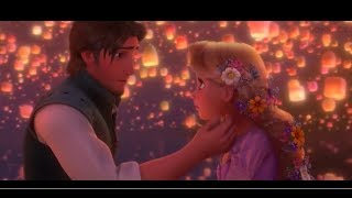 Ed Sheeran - Perfect Symphony (Ft Andrea Bocelli) Tangled - Sub Español