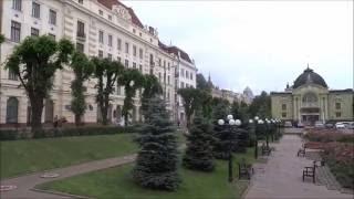 Черновцы - Театральная Площадь, June 11, 2016(, 2016-07-19T04:41:05.000Z)