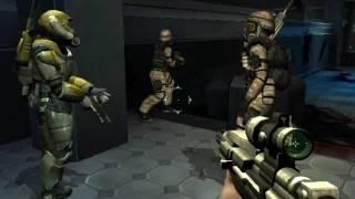 Area 51 El Juego Gameplay Parte 1/4 Completo