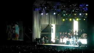 Marco Antonio Solis - Tu me vuelves loco (en vivo Corrientes)