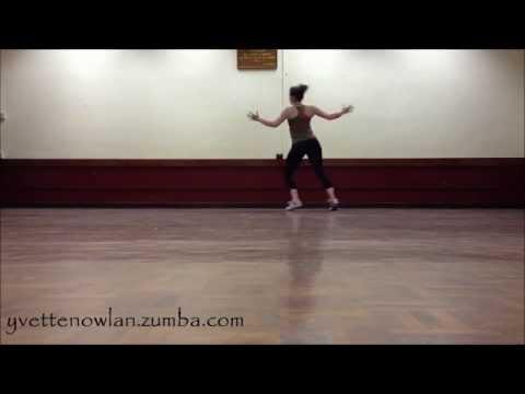 Mama Mia Mayra Veronica ~ Dance Fitness Routine