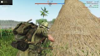 Rising Storm 2: Vietnam - America - Impromptu Squad Leading in the City and Rice Fields of Cu Chi