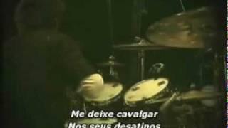 Biquini Cavadao & Papa Winnie - Vento Ventania em Fortaleza