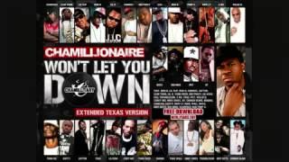 Chamillionaire Wont Let You Down Pt 1 Texas Version