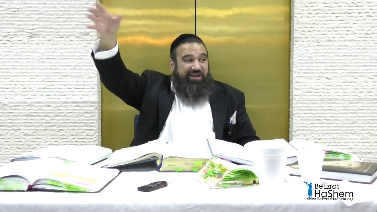 Want To Be Yaakov When We Really Desire Like Esav