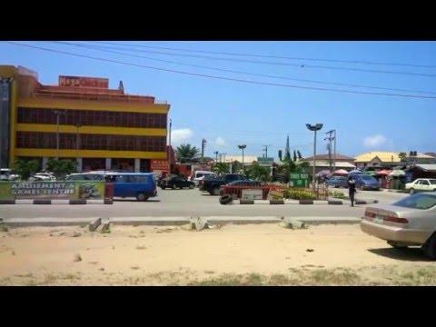 A review of ikota villa estate, Lekki Lagos Nigeria