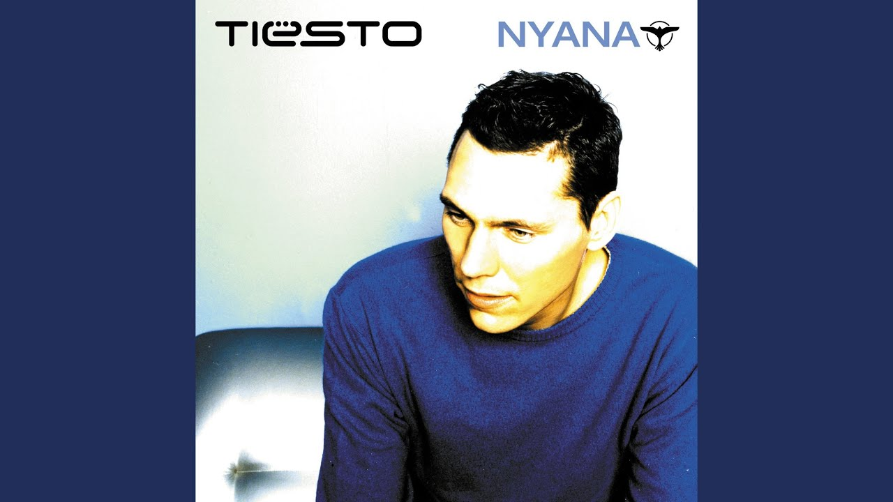 Tears from the Moon (Tiësto In Search Of Sunrise Remix)