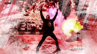 "2013: Edge 7th WWE Theme Song - ""Metalingus"" (WWE Edit) + Download Link ᴴᴰ"