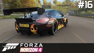 Forza Horizon 4 PC [#16] PORSCHE Ogień /z Lucek & Skie