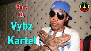 Best Of Vybz Kartel - Vybz Kartel Greatest Hits