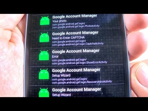 google account manager download free