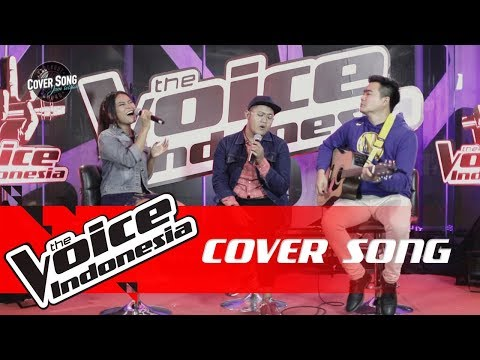"""Chindy vs Dodi """"If I Ain't Got You"""" Part 1   COVER SONG   The Voice Indonesia GTV 2018"""