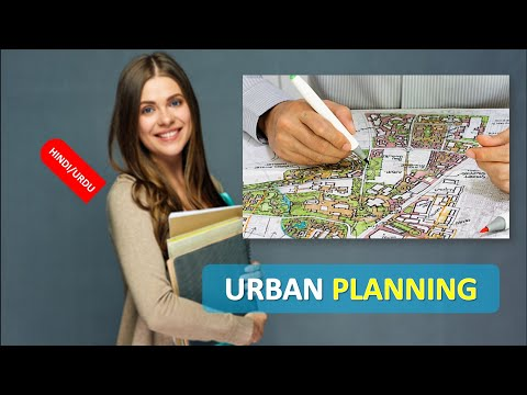 urbanization meaning in hindi