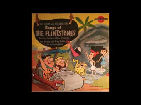 b52s meet the flintstones theme