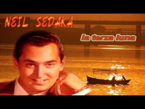 Neil Sedaka...la terza