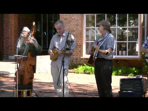 Jealous Hearted Me - Runaway String Band June 16, 2012