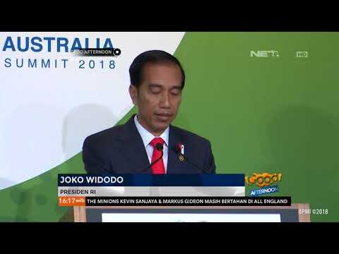 Jokowi : Selfie Telah Mengubah Dunia