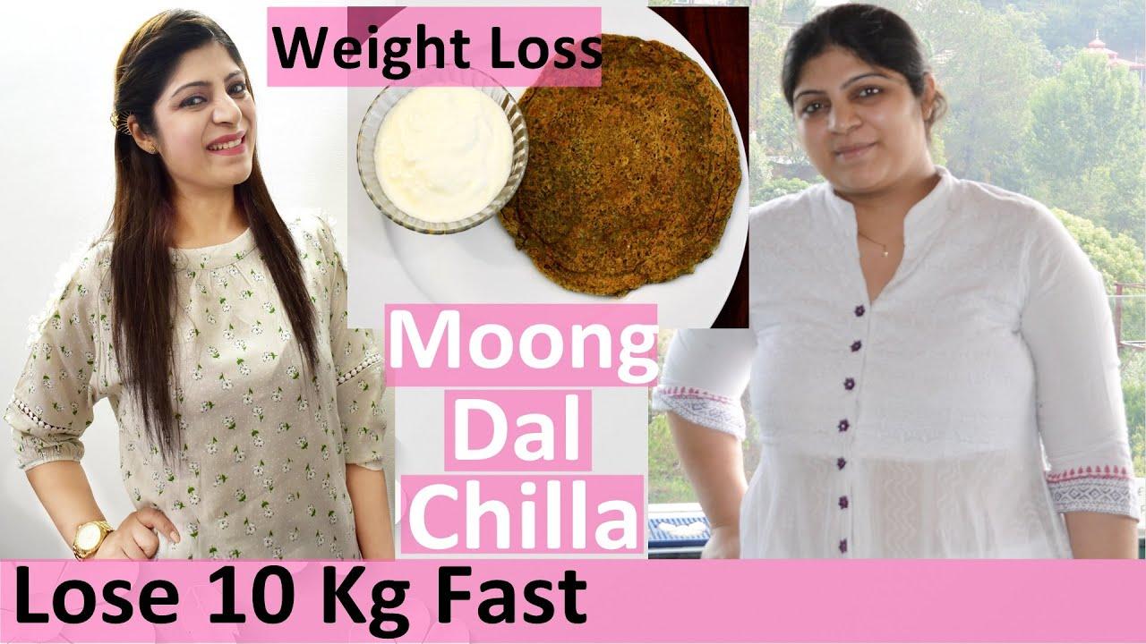 moong dal chilla pierdere în greutate la domiciliu pierderea în greutate cleanse