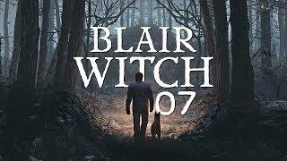 Blair Witch (PL) #7 - Zakończenie (Gameplay PL / Zagrajmy w)