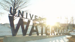 Do you think uWaterloo is better than U of T?(Don't miss Dean of Mathematics' secret scene!)
