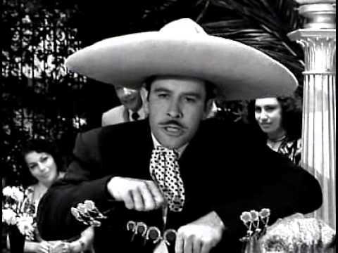 Ver Dos tipos de cuidado [Pedro Infante y Jorge Negrete]  (1953) en Español