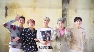 A.C.E ( 에이스)  Special Message | Apple Music