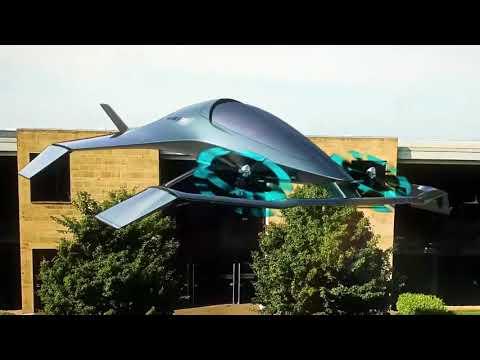Astorn Volante Vision Concept