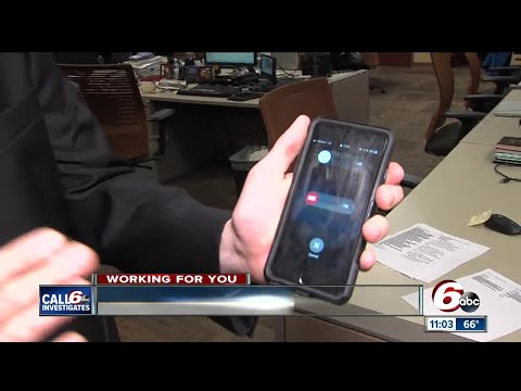 Potential danger with new iPhone safety feature