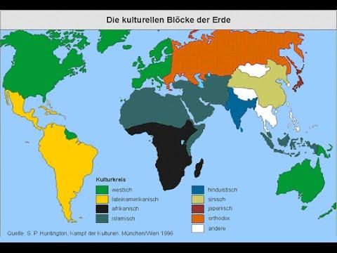Clash of Civilizations: Krieg ist das Lebenselixier der Globalen Elite! Gerhard Wisnewski Interview