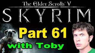 Skyrim - GOOGLE - Part 61