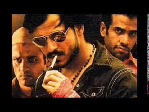 Shootout At Lokhandwala Title Song Full Version Youtube