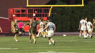 USA Rugby League: 2012 Grand Final: Boston 13s vs. Jacksonville Axemen