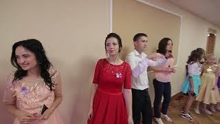 ВІТЕР ПІД ВІКНОМ  відеооператор  Ілля Найда гурт Зоряна ніч  весілля в Погірці