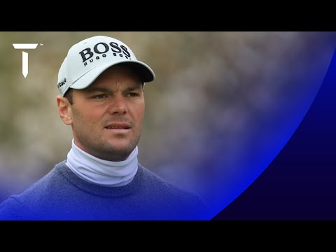 Martin Kaymer shares the lead after Saturday 69 | 2021 Austrian Golf Open