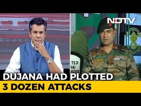 On Tape: Last Warning To Kashmir's Most Wanted