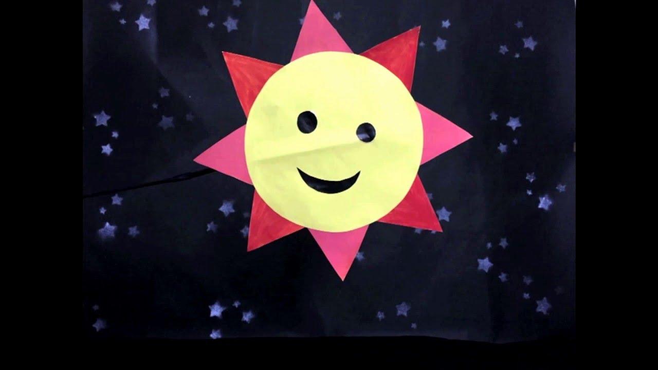 Tata Surya Untuk Anak Usia Dini Solar System For Kids Stop