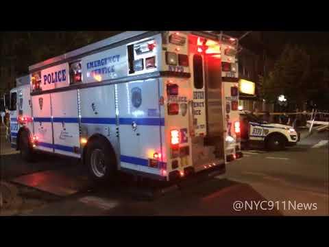 3 Shot in Crown Heights, Brooklyn   NYC911News