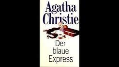 Der Blaue Express (Ein Fall fur Hercule Poirot #6) Hörbuch von Agatha Christie