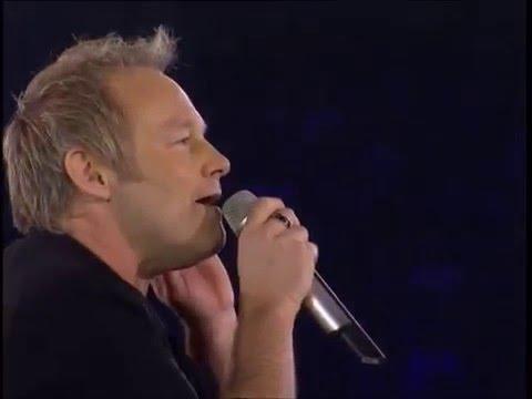 Nick Van Eede - I've Been In Love Before [Live at Wolfsburg Arena, Germany 2006]