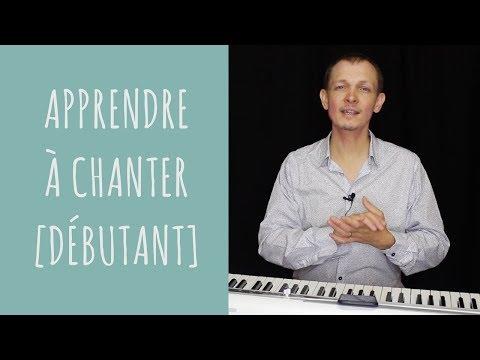 Apprendre à chanter Débutant - #BienChanter n°42