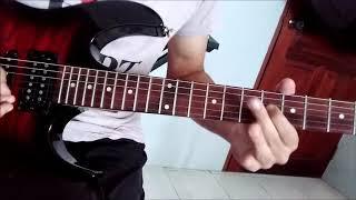 BUKAN AKU TAK CINTA GUITAR LESSON BY ZAR