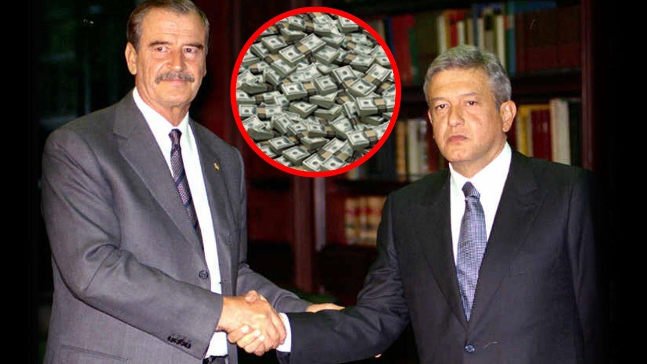 Politicos Rateros E Hipocritos Mario Flores El Perico Youtube